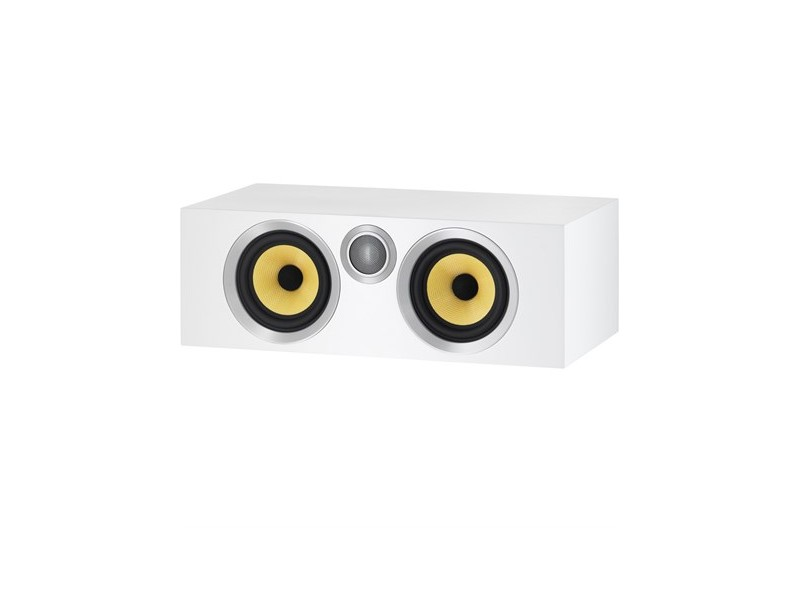Bowers & Wilkins CM Centre-S2 white
