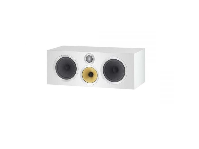 Bowers & Wilkins CM Centre2-S2 white