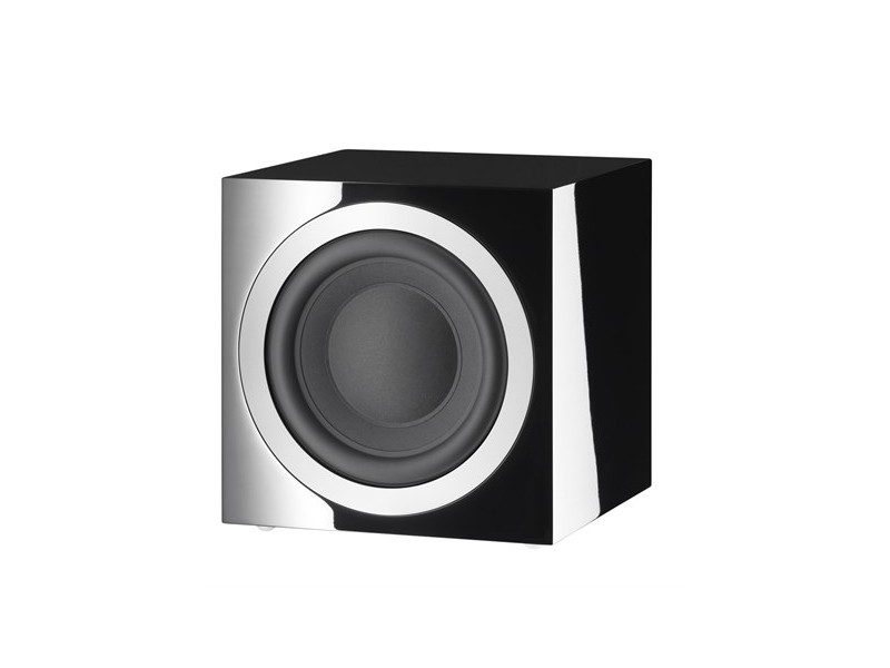 Bowers & Wilkins ASW10CM-S2 black