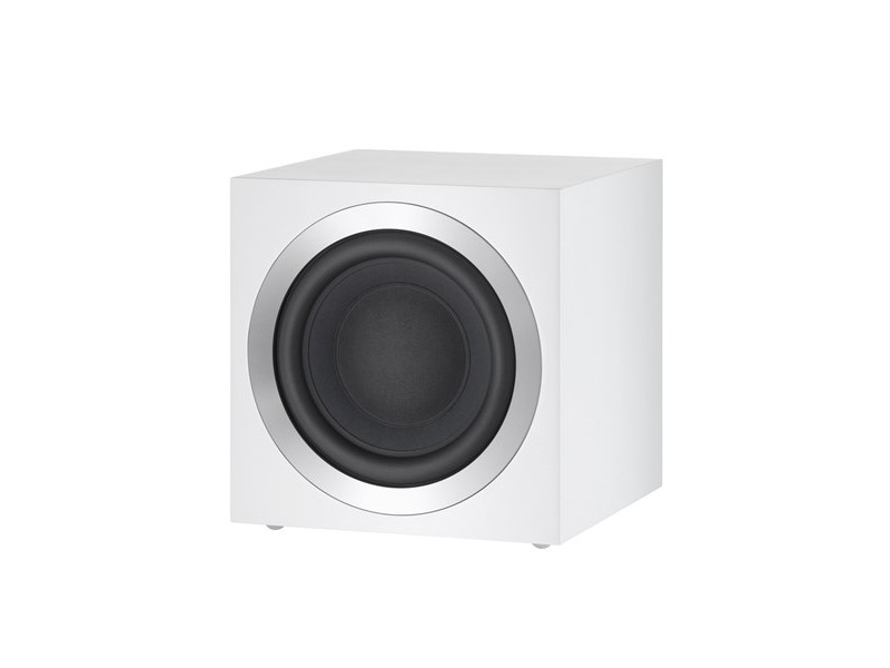 Bowers & Wilkins ASW10CM-S2 white