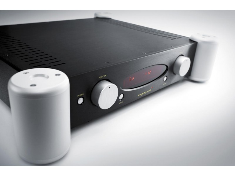 Exposure MCX preamplifier
