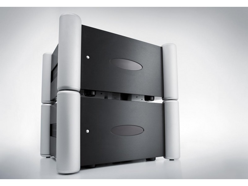 Exposure MCX power amplifier