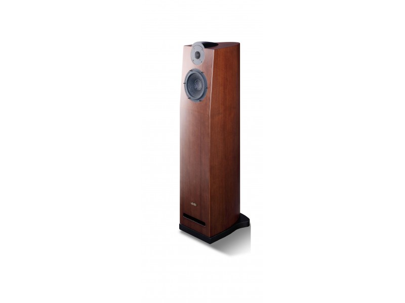 Usher N-6311 walnut finish