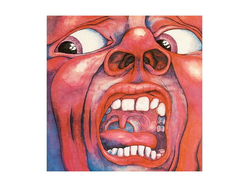 King Crimson - In The Court - 200gr
