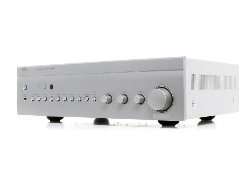 Nad C-356BEE silver