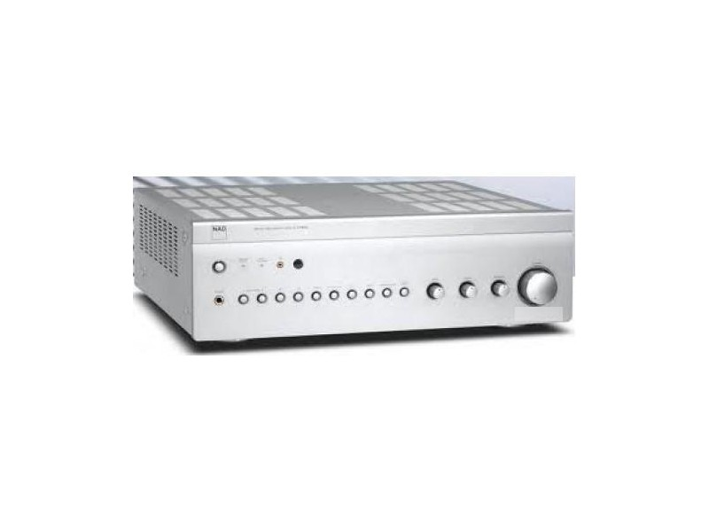 Nad C-375BEE silver