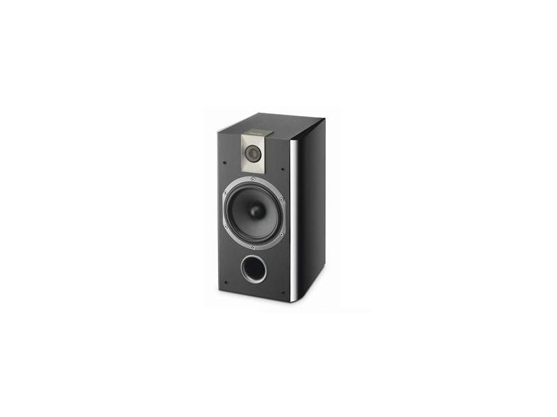 Focal New Chorus 706 black