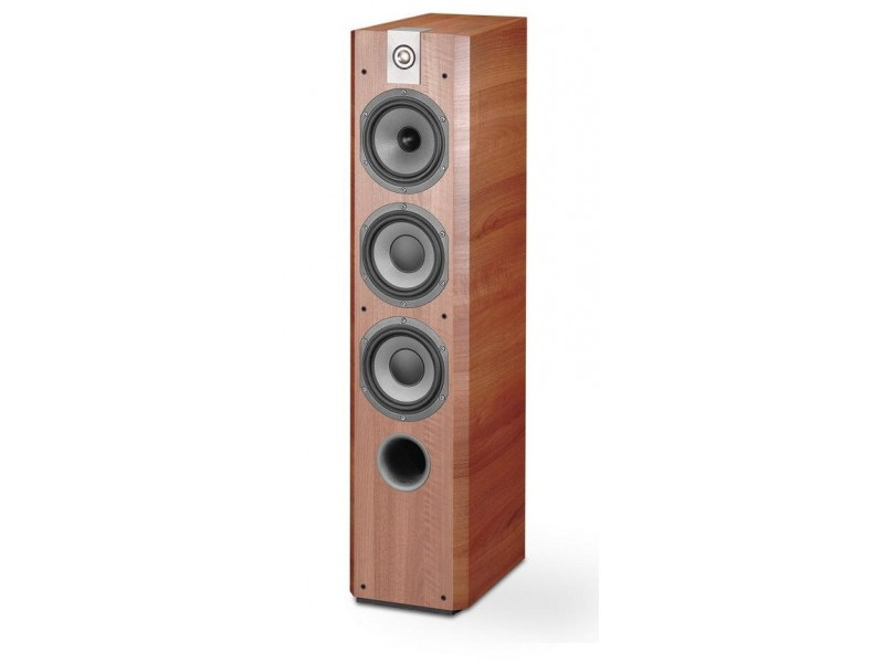 Focal New Chorus 726 walnut