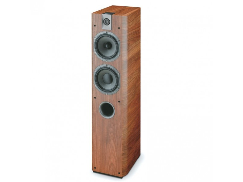 Focal New Chorus 716 walnut