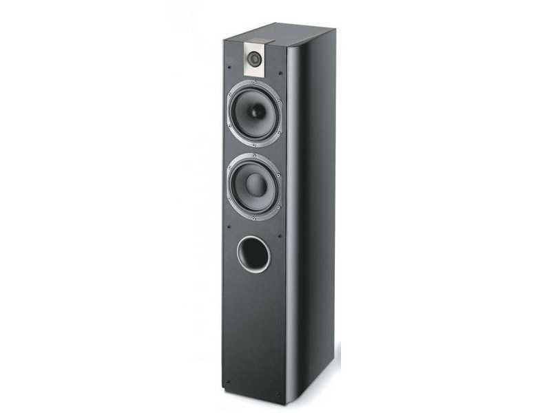 Focal New Chorus 716 black