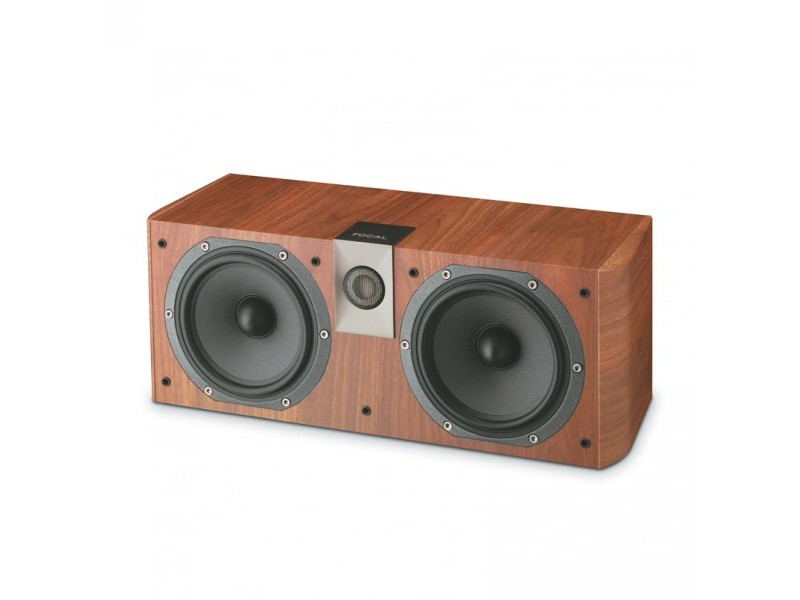 Focal New Chorus CC-700 walnut