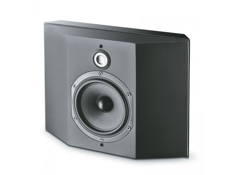 Focal Chorus SR-700 black