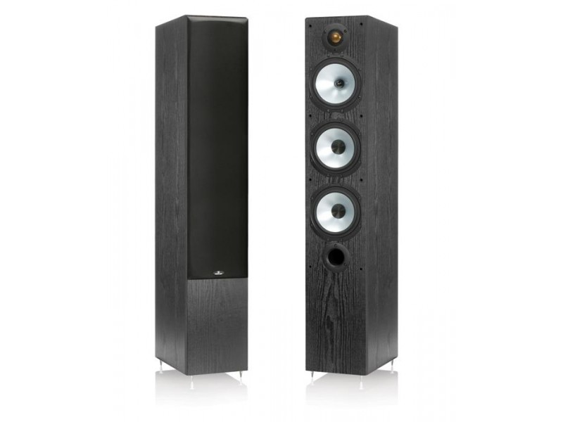 Monitor Audio MR-6 black