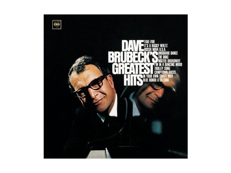 Dave Brubeck - Greatest Hits - 180gr