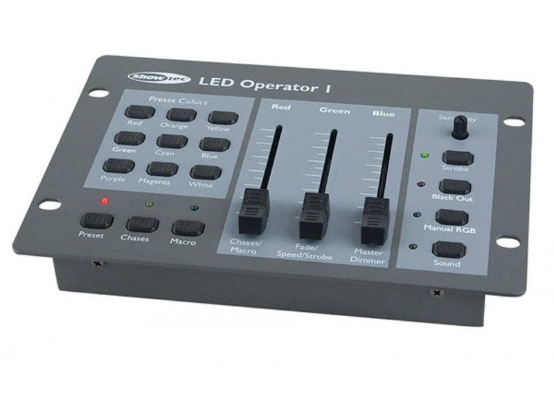 ShowTec LED Operator-1