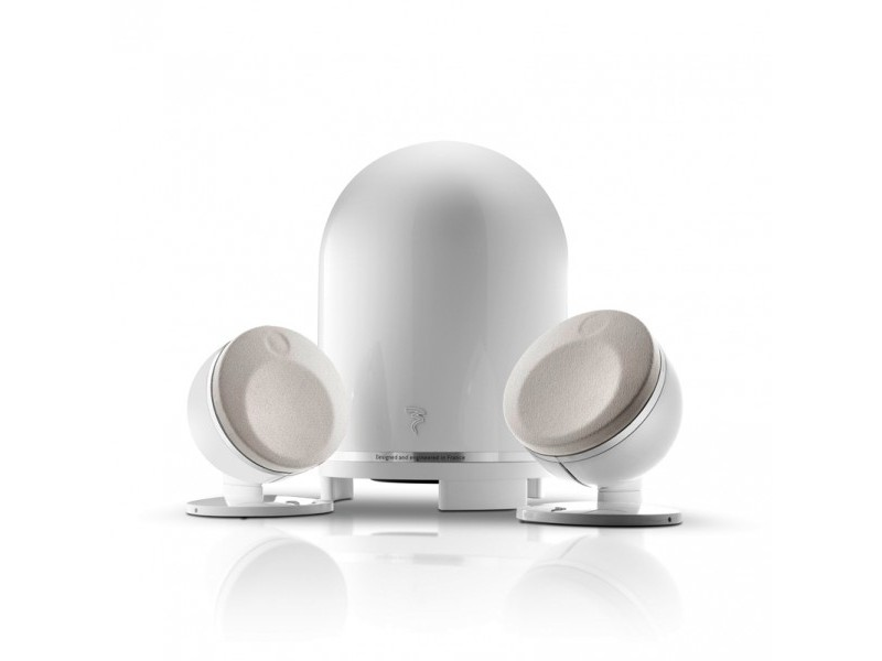 Focal Dome 2.1 - white