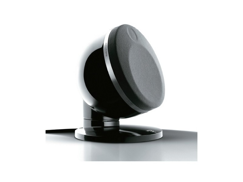 Focal Dome black