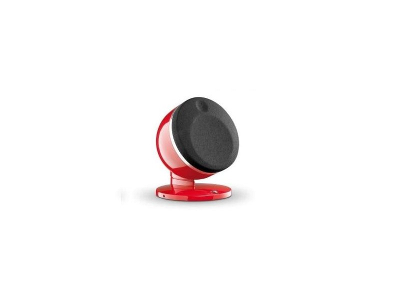 Focal Dome red