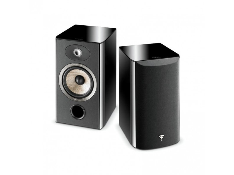 Focal Aria 906 - black high gloss