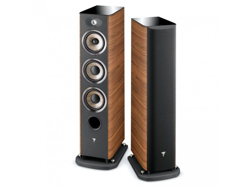 Focal Aria 926 - walnut