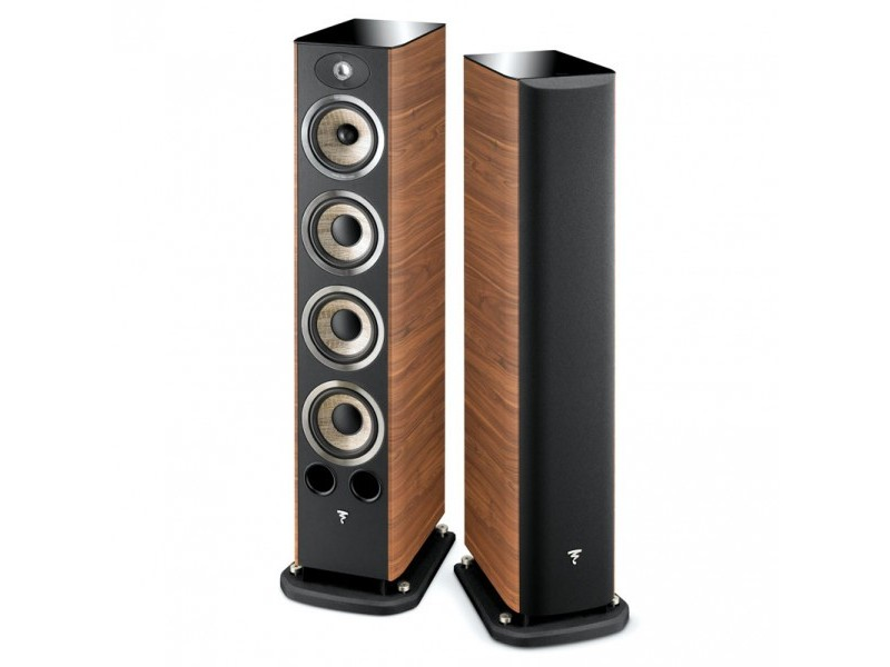 Focal Aria 936 - walnut