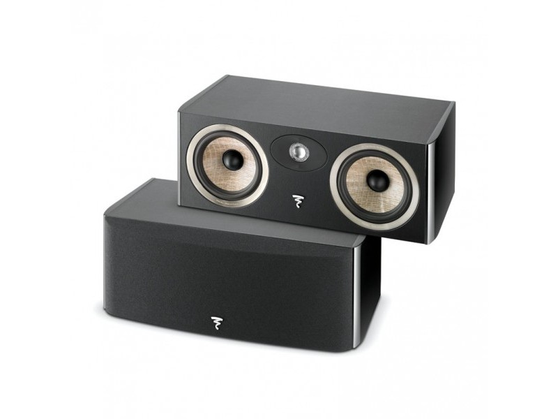 Focal Aria CC 900 - black high gloss