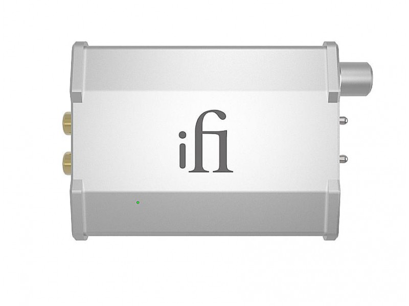 iFi audio - Nano iCAN