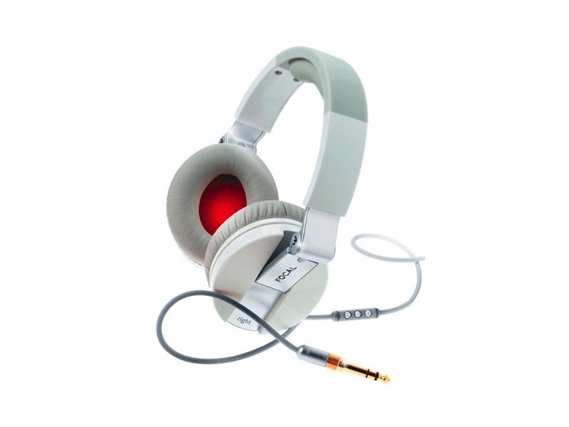 Focal Spirit One - white