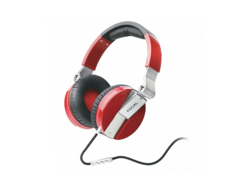Focal Spirit One - red