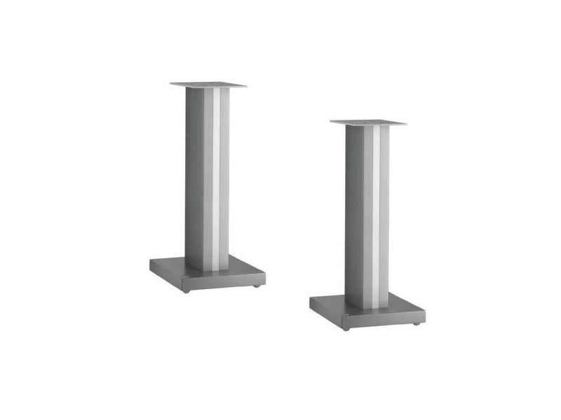 Bowers & Wilkins FS-CM S2 STANDS silver