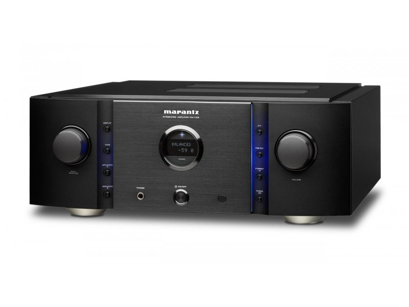 Marantz PM-11 S3 black