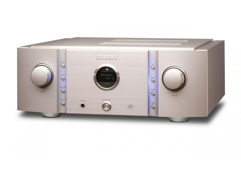 Marantz PM-11 S3 gold