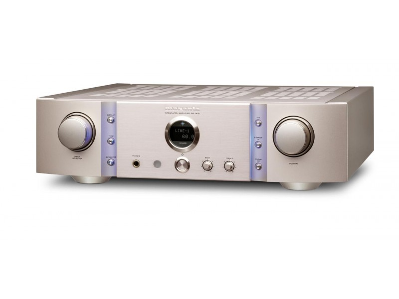 Marantz PM-14 S1 gold