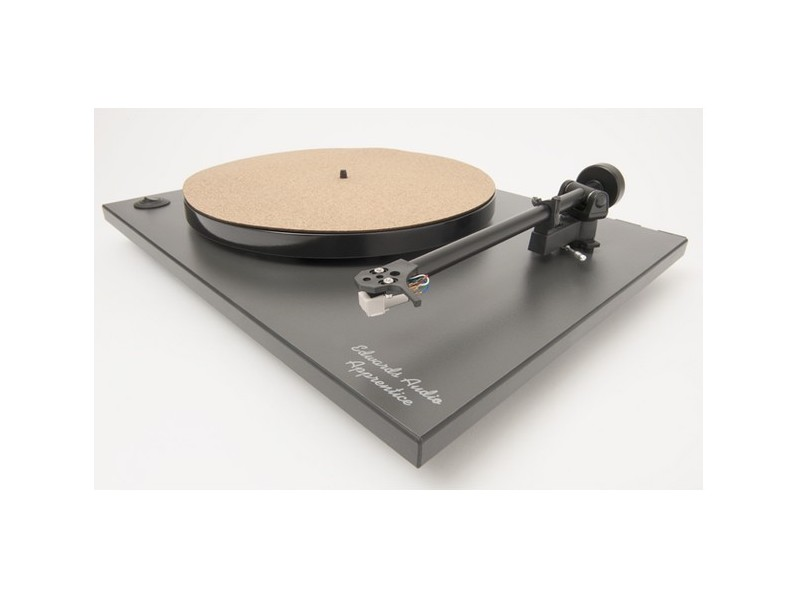 Edwards Audio Apprentice TT Lite Rega RB101 C50