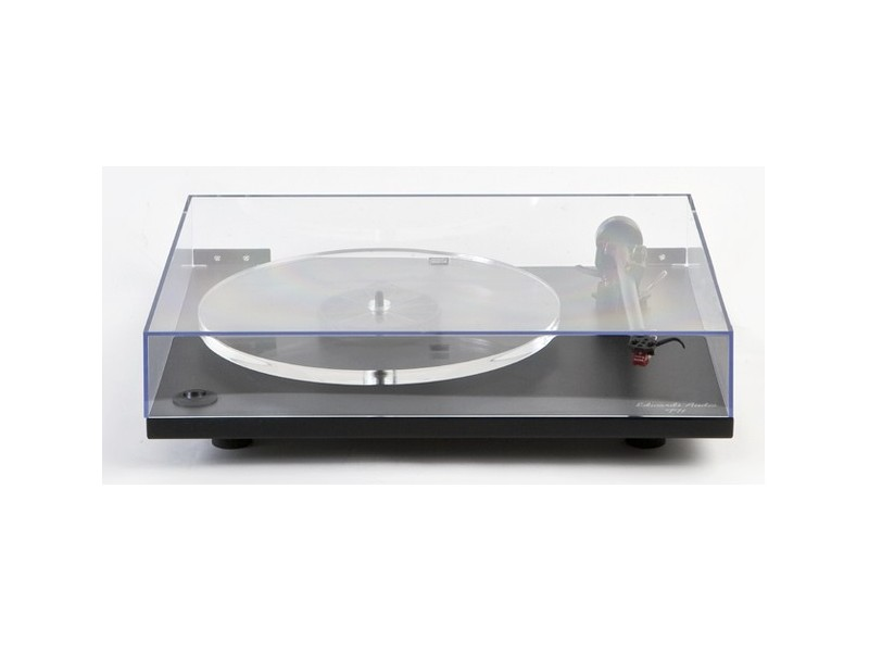Edwards Audio TT1 + Rega RB202