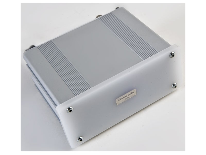 Edwards Audio MM1 mkII phono