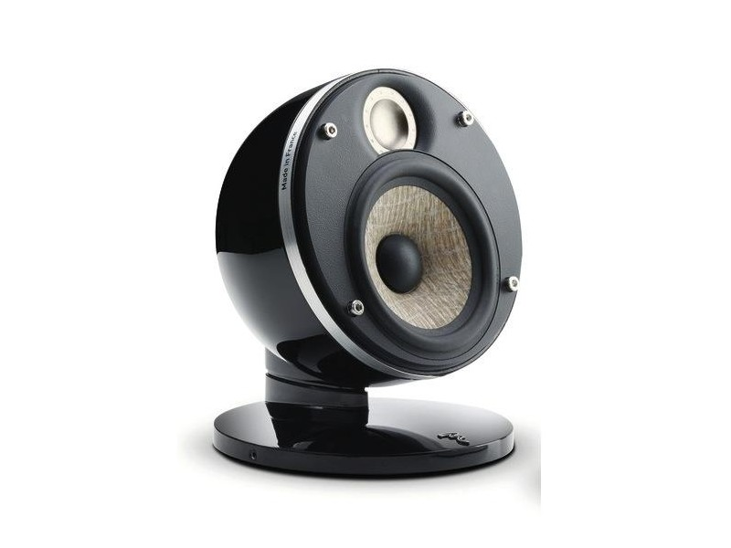 Focal Dome Flax black