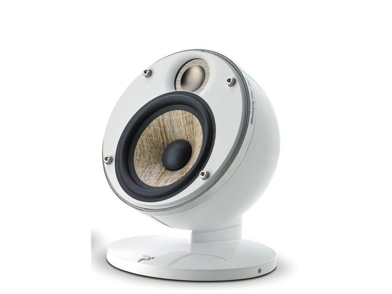 Focal Dome Flax white