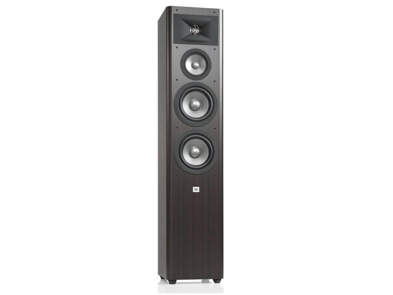 JBL Studio-280 brown