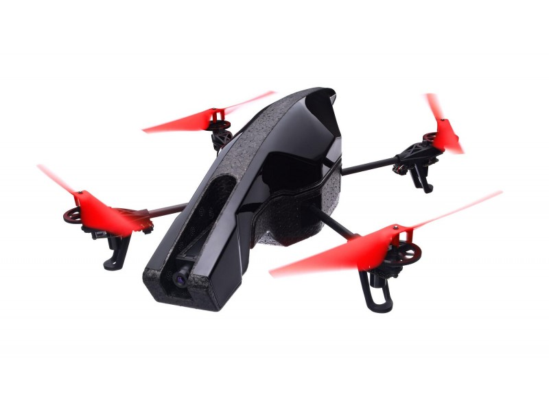 Parrot AR.Drone 2.0 Power Edition - WiFi Quadricopter