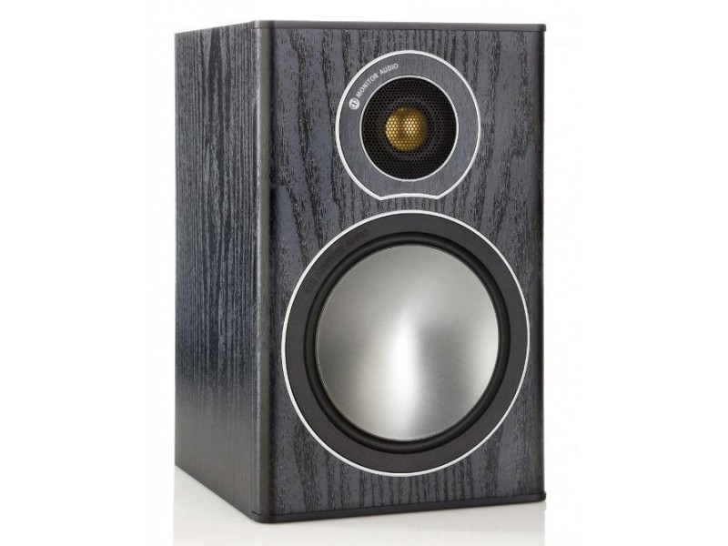 Monitor Audio Bronze-1 black