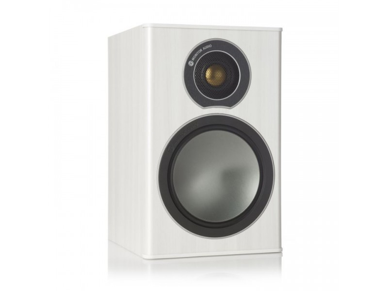 Monitor Audio Bronze-1 white
