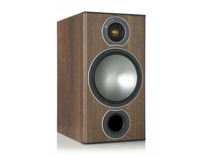 Monitor Audio Bronze-2 walnut
