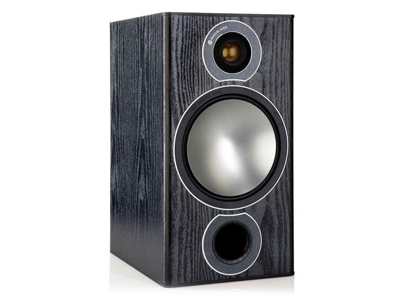 Monitor Audio Bronze-2 black