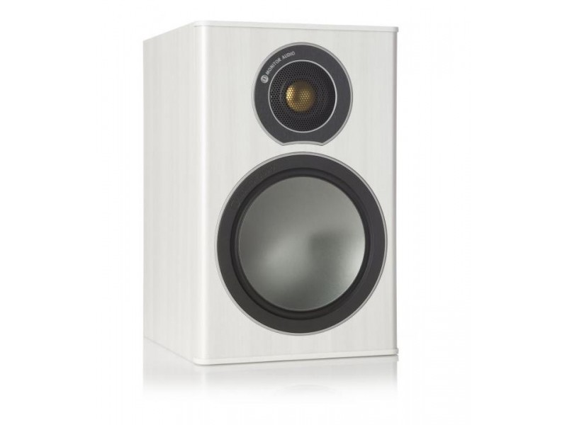 Monitor Audio Bronze-2 white