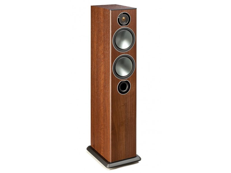 Monitor Audio Bronze-5 rosemah