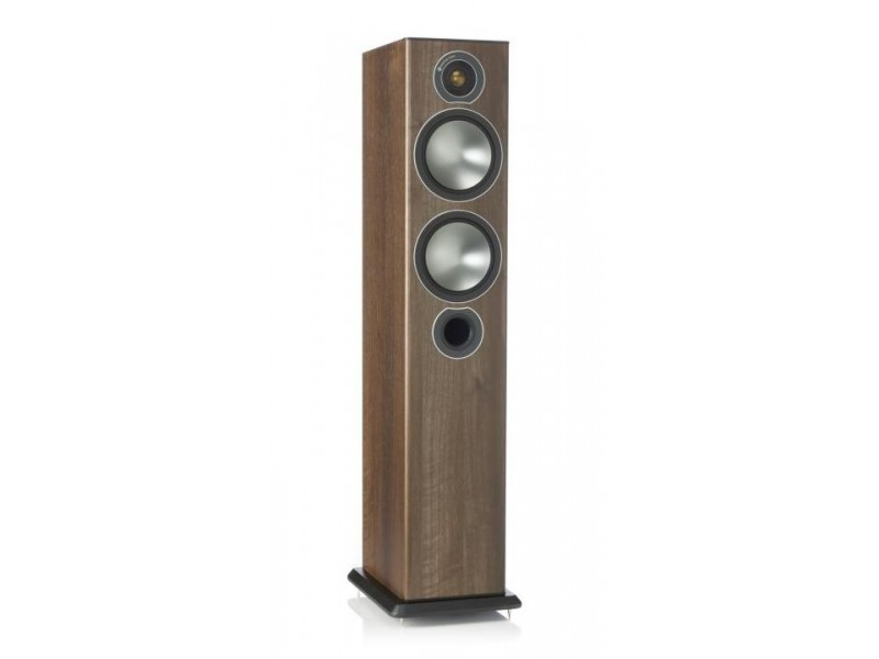 Monitor Audio Bronze-5 walnut