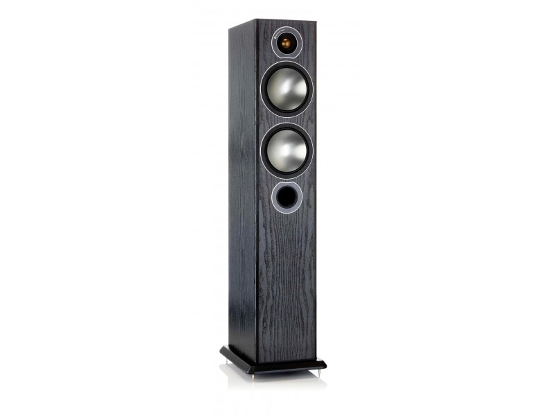 Monitor Audio Bronze-5 black