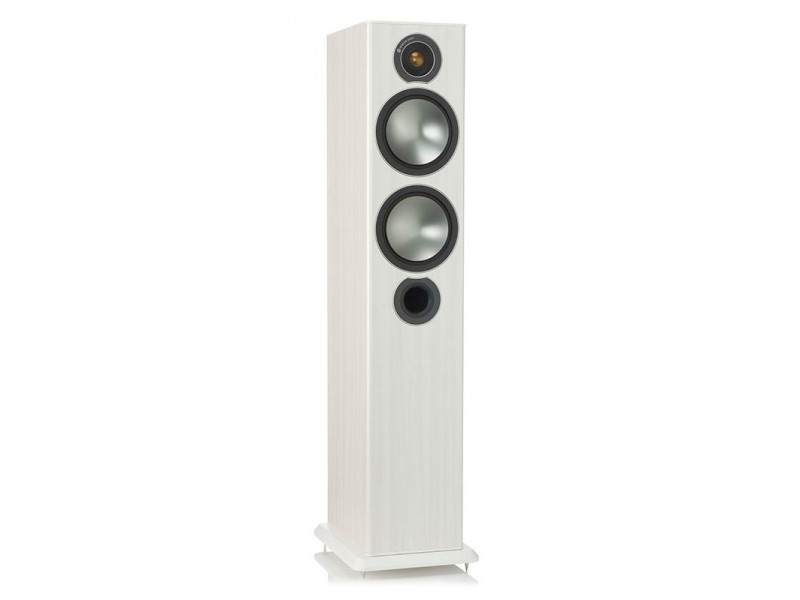 Monitor Audio Bronze-5 white