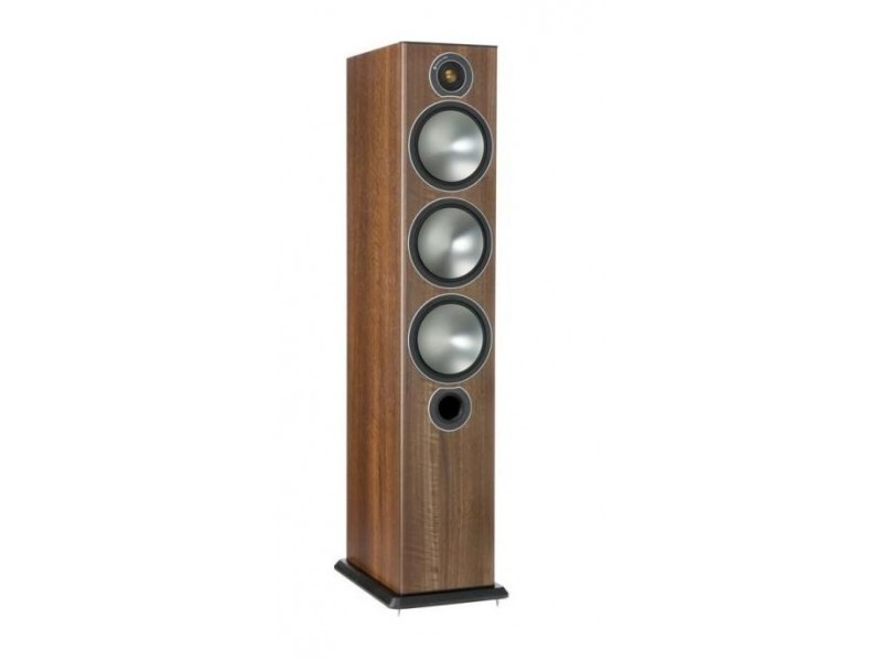 Monitor Audio Bronze-6 walnut